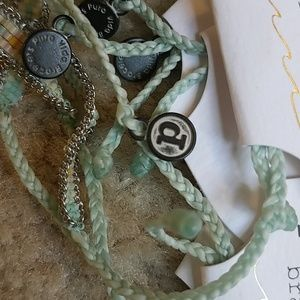 Pura Vida Jewelry - 5 pack of PURA VIDA BRACELETS